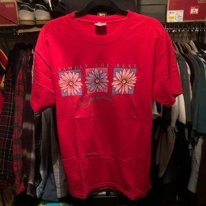 Vintage Simply the best grandma Hanes tshirt